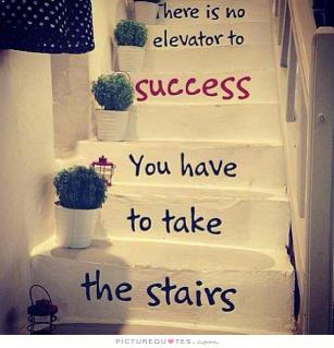 there-is-no-elevator-to-success-you-have-to-take-the-stairs-quote-1